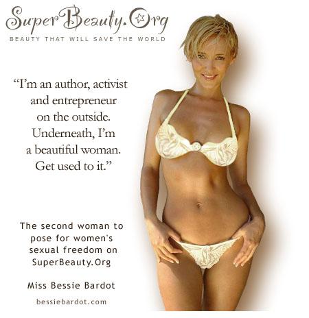 bessie bardot gallery